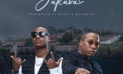 DreamTeam release their debut single of the year, Jakalas