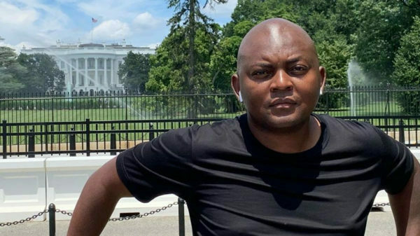 Euphonik stuns social media by revealing price tag of his Bonsai tree