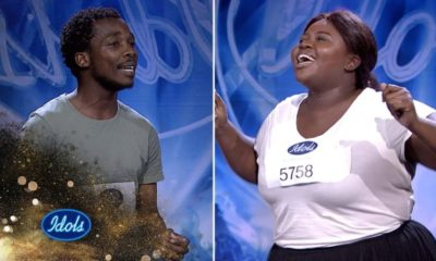 Idols SA: Luyolo and Sneziey battle to be crowned the winner of season 15