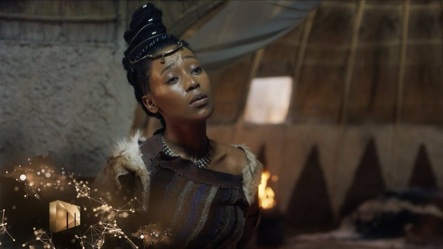 Ifalakhe: Queen Ibanathi delivers a powerful speech, promising to defeat the Okuhle tribe