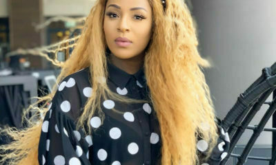 "Jessica Nkosi and Ntokozo ""TK"" Dlamini rumoured to be back together"
