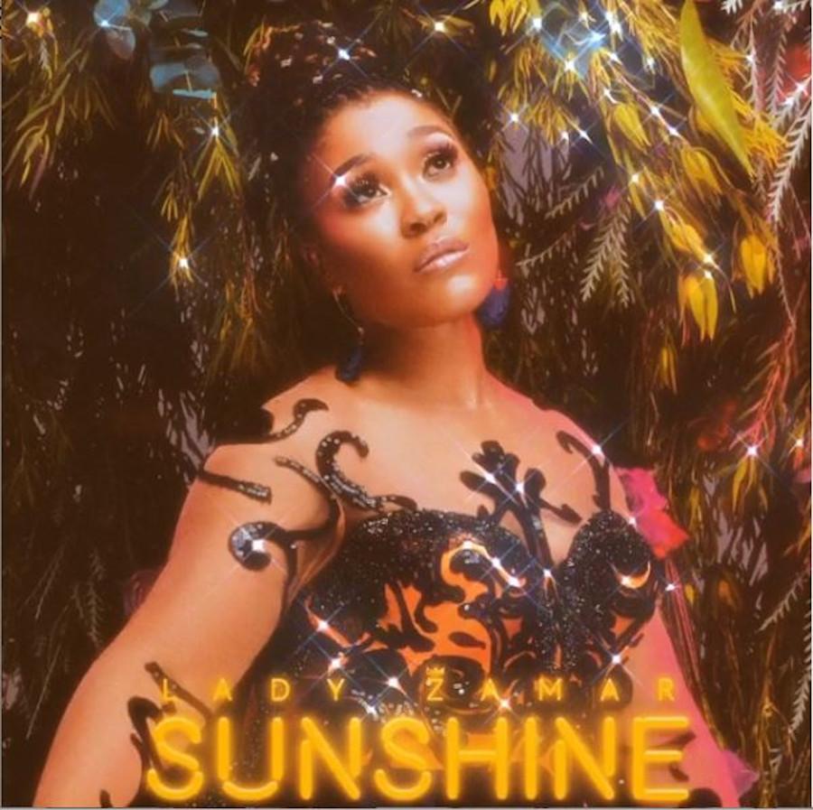 Lady Zamar Sunshine