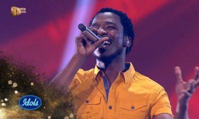 Idols SA: Luyolo Yiba wins season 15