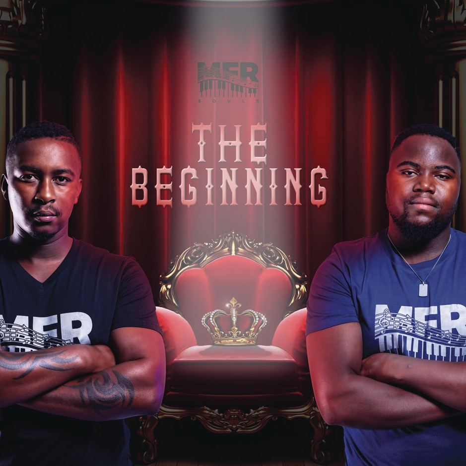 MFR Souls EP The Beginning