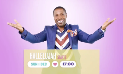 Moja Love TV Hallelujah