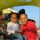 Ntando Duma dismisses claims that daughter, Sbahle, can't speak her native language
