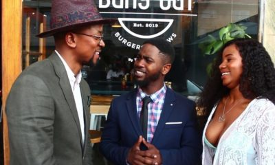 "Maps Maponyane and Pamela Mtanga confirm ""relationship"" was purely a marketing strategy"