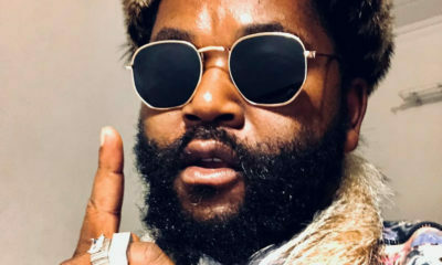 Social media users refuse to let Sjava forget about his past relationship with Lady Zamar