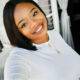 Thickleeyonce showcases eyelashes from Cool Look Beauty