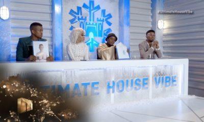 Ultimate House Vibe: Host, Zulu Mkhathini, announces an unexpected triple elimination
