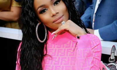 Bonang Matheba hints at making a major announcement soon