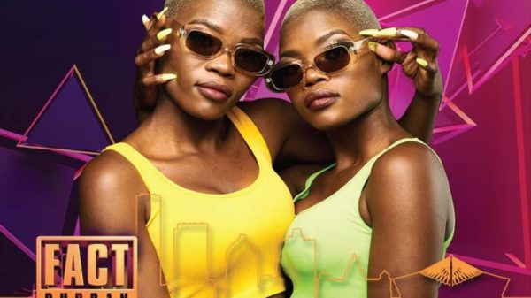 DJ Tira shares Qwabe Twins' rendition of Brenda Fassie's Vul' Indlela to promote Fact Durban Rocks