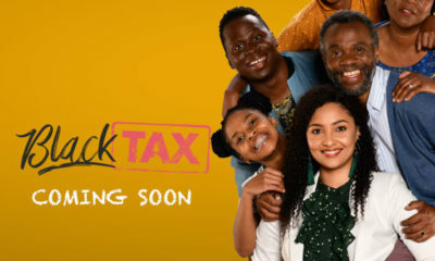 BET Africa's Black Tax