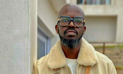 Black Coffee comments on Cassper Nyovest's transformation in the past decade