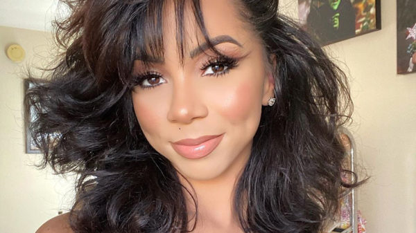 Brittany Renner shares her advice on approaching someone using direct messaging on social media