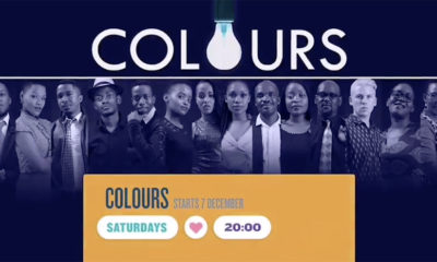 Moja Love TV announces new show, Colours