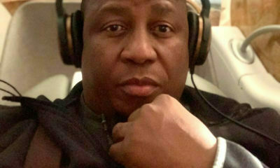 DJ Fresh condemns negativity and allegations perpetuated on Twitter