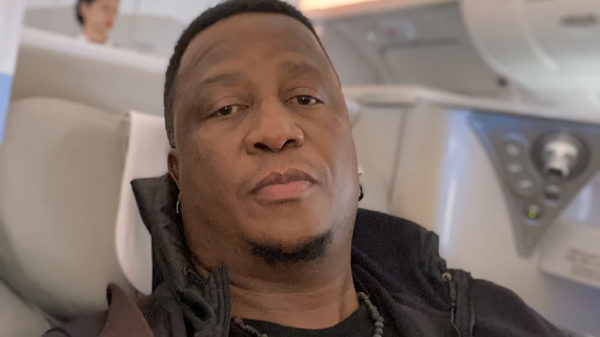 DJ Fresh lends his voice to the trending hashtag, #FreeMakhadzi