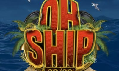 DJ Fresh and Euphonik's Oh Ship 2020 is sold out