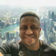 DJ Fresh shares more visuals from his United Arab Emirates holiday vacation