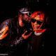 DJ Maphorisa and Wizkid dancing to amapiano