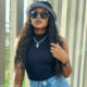 DJ Zinhle wears multi-coloured outfit to Hyundai i30 launch in Franschoek