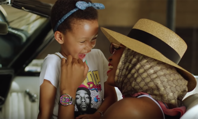 DJ Zinhle releases Umlilo 2.0 music video, featuring DJ Mvzzle and Rethabile