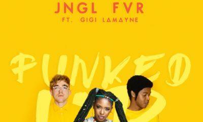 JNGL FVR - Funked Up ft Gigi Lamayne