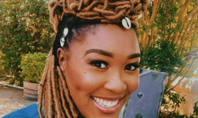 Lady Zamar shares video of her time in Luanda, Angola