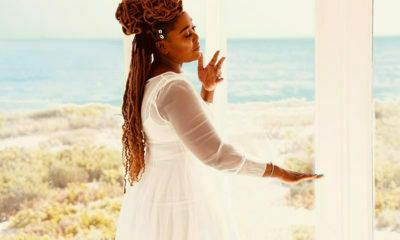 Lady Zamar - Adore in the Western Cape