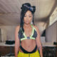 Nadia Nakai announces release date of More Drugs music video, featuring Tshego