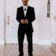 Nasty C showcases outfit from the 2019 GQ Men Of The Year Awards