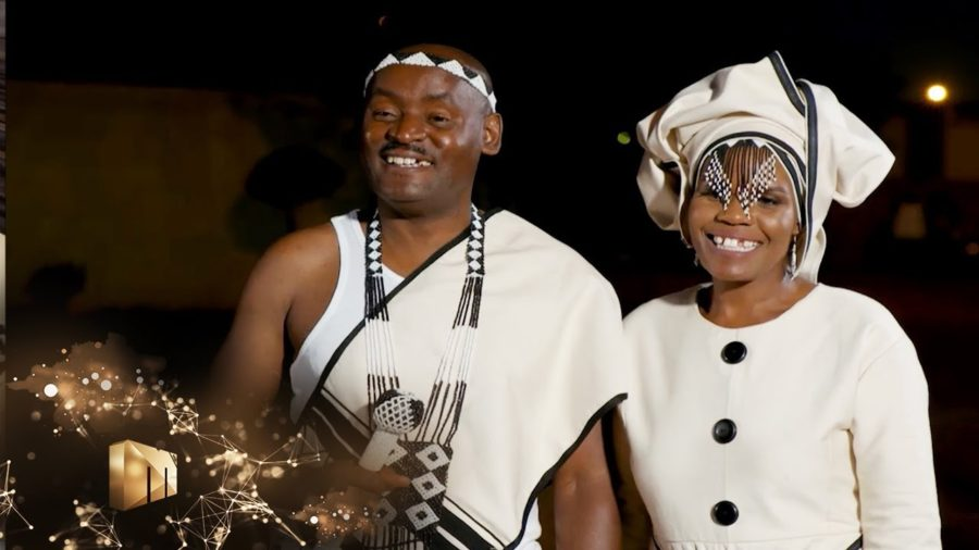 Our Perfect Wedding: Mike and Mamiki have their long-awaited wedding ceremony
