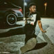 Prince Kaybee showcases the speed of his new Mercedes AMG Coupe