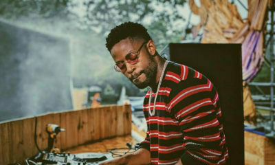 Prince Kaybee's Song Of The Year choice prompts mixed reactions