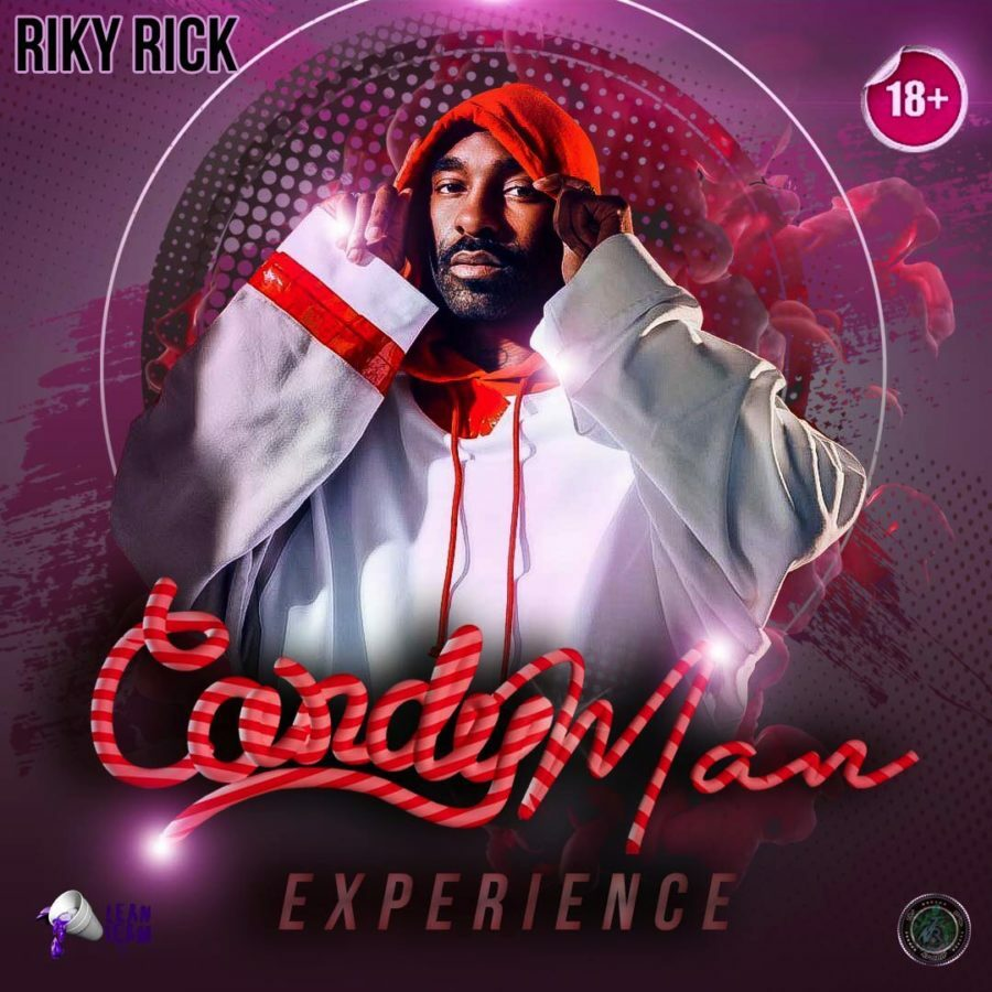 Fifi Cooper and Riky Rick featured on La Flame's Candy Man Experience line-up