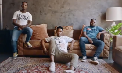 Samthing Soweto - AmaDM ft MFR Souls x DJ Maphorisa x Kabza De Small