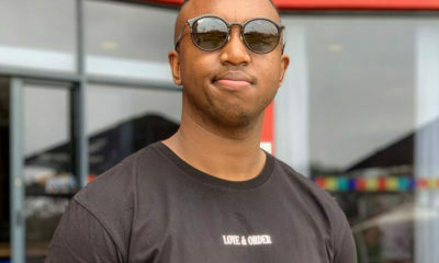 Shimza works on new music with Kabza De Small, Murdah Bongz and Brendan Praise