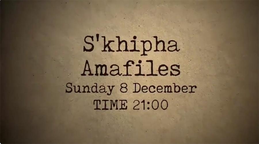 Moja Love TV announces new show, S'khipha Amafiles
