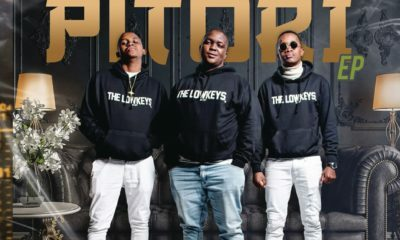 The Lowkeys release debut EP, The Main Sound Of Pitori