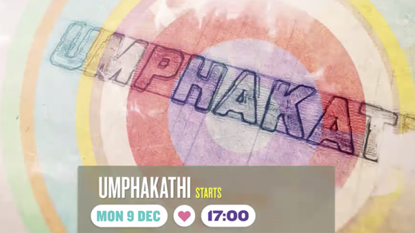 Aaron Moloisi discusses social impact of COVID-19 in tonight's episode of Umphakathi