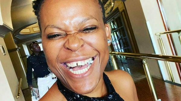 Zodwa Wabantu dances to Moozlie's single, S'funukwazi, in latest Instagram video