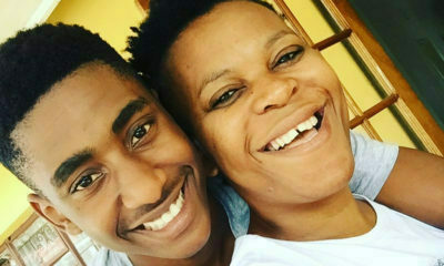 Zodwa Wabantu states that boyfriend, Vusi Ngubane, loves and supports her equally