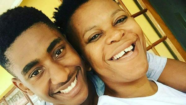 Zodwa Wabantu states that boyfriend, Vusi Ngubane, loves and supports her equally