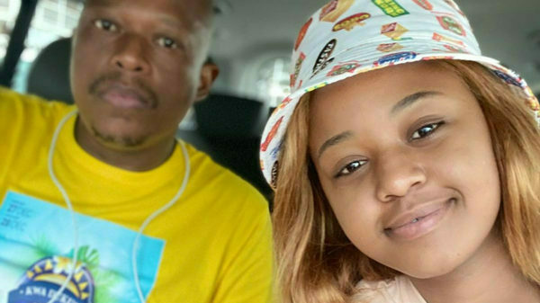 Mampintsha and Babes Wodumo united amidst reactions to trailer of upcoming docuseries, Impilo: Mampintsha West Ink