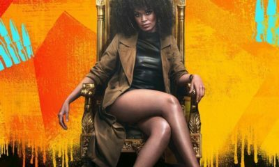 Netflix shares preview of Queen Sono, starring Pearl Thusi