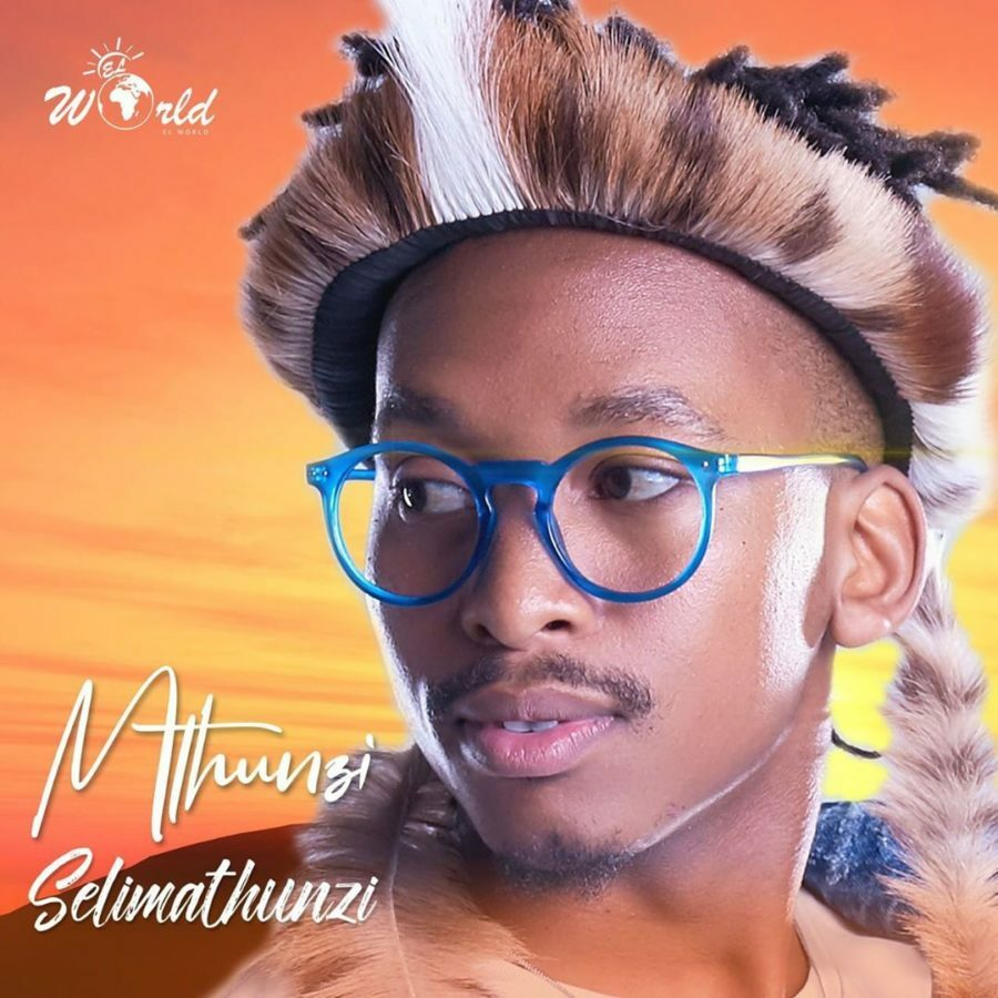 Mthunzi releases long-awaited debut album, Selimathunzi