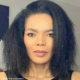 Connie Ferguson showcases natural hair