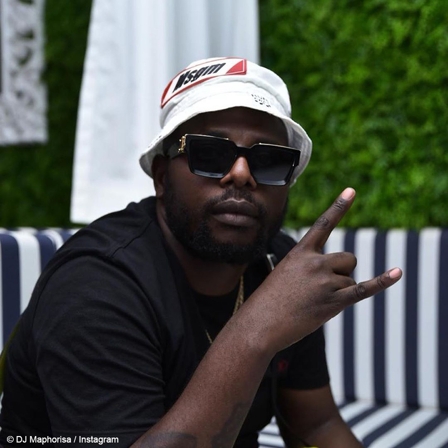 DJ Maphorisa promises to donate money to family of missing girl, based on retweets received