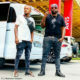DJ Maphorisa suggests hosting a Scorpion Kings Live Show at the Sun Arena, Time Square